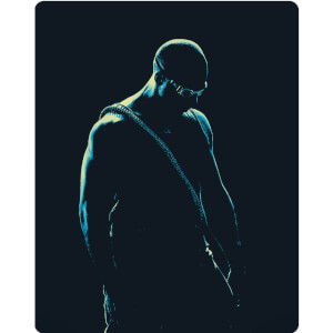 Pitch Black - Steelbook Exclusivo Zavvi