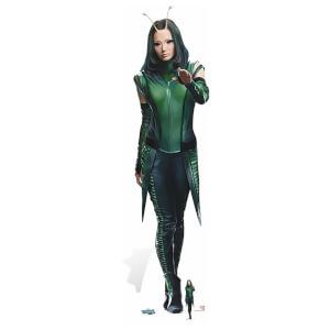 Guardians of the Galaxy 2 - Mantis Lifesize Cardboard Cut Out