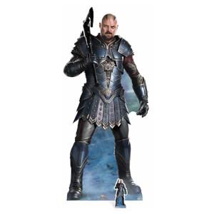 Thor Ragnarok - Skurge Lifesize Cardboard Cut Out