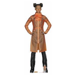 Avengers: Infinity War - Shuri Lifesize Cardboard Cut Out