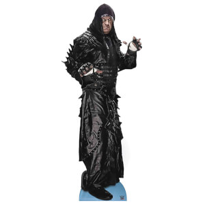 WWE - The Undertaker Lifesize Cardboard Cut Out