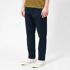 Officine Générale Men's Phil Pants - Navy