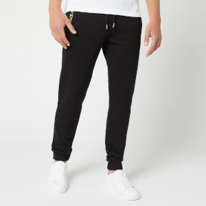 Versace Jeans Men's Jog Pants - Black