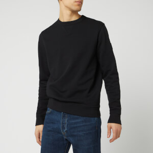 BOSS Men's Walkup Sweatshirt - Black