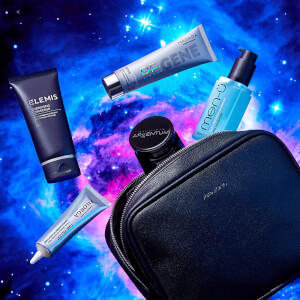 MANKIND Grooming Box: The Intergalactic Edit (Worth Over £250)