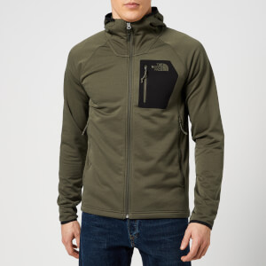 The North Face Men's Borod Hoody - New Taupe Green