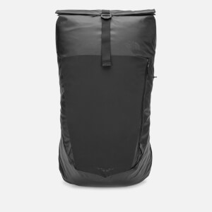 The North Face Peckham Backpack - TNF Black