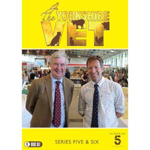 The Yorkshire Vet: Series 5 & 6