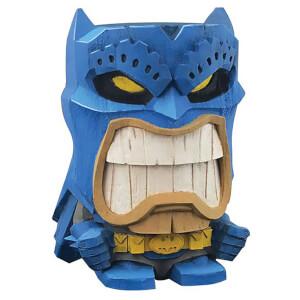 Figurine Cryptozoic en vinyle – DC Comics Teekez Series1 – Batman 8cm