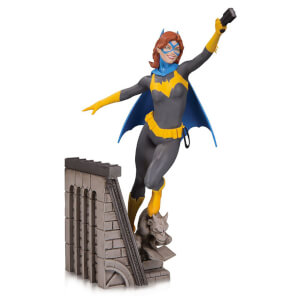 DC Collectibles Bat-Family Multi-Part Statue Batgirl 21 cm (Part 2 of 5)