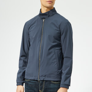 Herno Men's Harrington Jacket - Navy