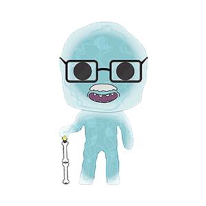 Figura Funko Pop! - Dr. Xenom Bloom - Rick y Morty