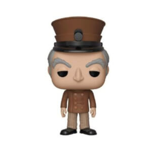 Thunderbirds - Parker Pop! Vinyl Figur