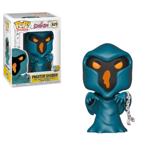 Figura Funko Pop! - Phantom Shadow - Scooby Doo (LTF)