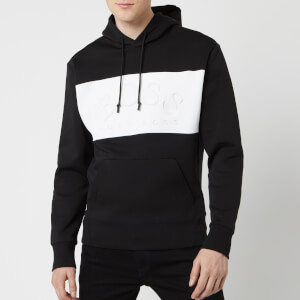 BOSS Men's Sly Hoodie - Black