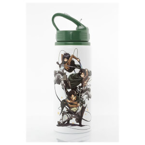Attack on Titan Season 2 Drinks Bottle