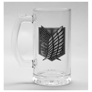 Attack on Titan Scout Symbol Stein