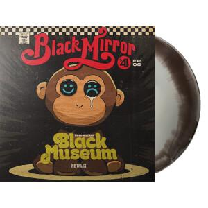 Black Mirror: Black Museum 2xLP