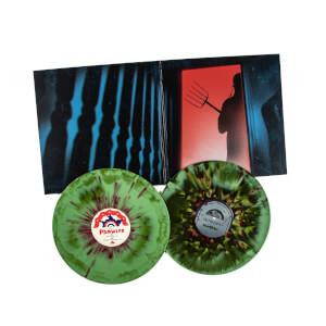 THE PROWLER (El asesino de Rosemary) - Waxwork BSO Película 2 LP-Vinilo