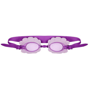 Sunnylife Shell Swimming Goggles - 3-9 Years