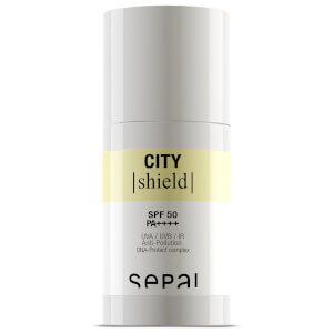 Sepai City Shield SPF50 Lotion 29ml