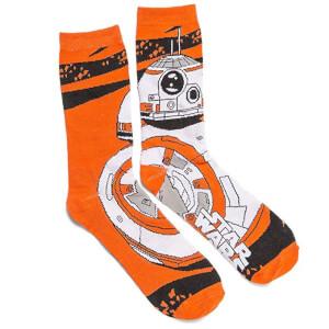 Star-Wars BB8 Crew - Socks - One Size