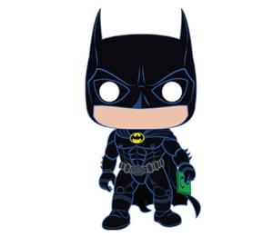 DC Batman - Batman Forever (1995) Pop! Vinyl Figur