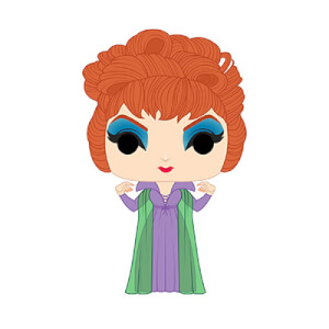 Bewitched - Endora TV Pop! Vinyl Figure