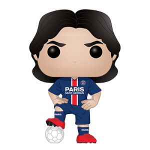 Paris Saint-Germain - Edinson Cavani LTF Pop! Vinyl Figur