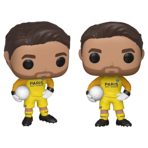 Figurine Pop! Gianluigi Buffon - Football - Paris Saint- Germain