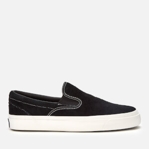 Converse Men's One Star Cc Slip-On Trainers - Black/White