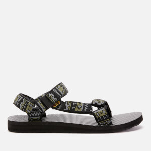 Teva Men's Original Universal Sandals - Pottery Black/Multi