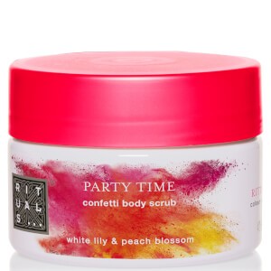 Rituals The Ritual of Holi Body Scrub