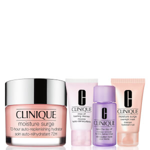 Clinique Moisture Overload Refreshing Hydration Set