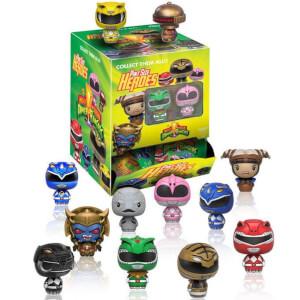 Pint Size Heroes Power Rangers Cdu 24