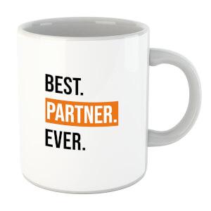 Best Partner Ever Mug
