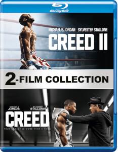 Creed 1-2