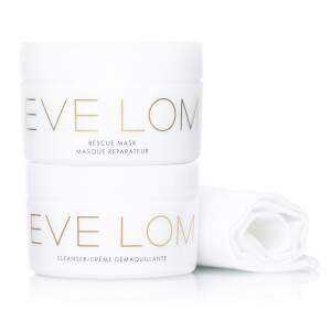 Eve Lom Award Winners Bundle (Worth £110.00)