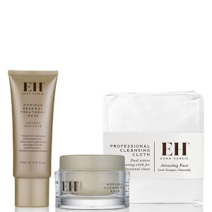 Emma Hardie Moringa Essentials Kit (Worth £78.50)