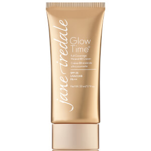 jane iredale Glow Time Full Coverage Mineral BB Cream (Various Shades)