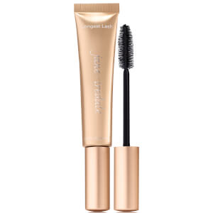 jane iredale Longest Lash Thickening and Lengthening Mascara - Black Ice