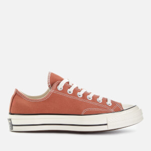 Converse Chuck 70 Ox Trainers - Dusty Peach/Egret/Egret