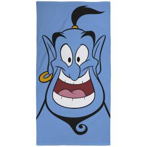 Disney Aladdin Genie Towel