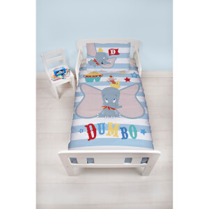 Disney Dumbo Junior Duvet Set