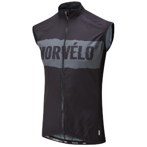 Morvelo Pitch Hurricane Gilet