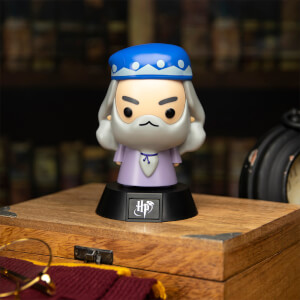 Harry Potter Dumbledore Icon Light