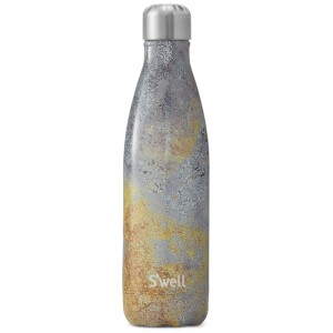 S'well Golden Fury Water Bottle 500ml