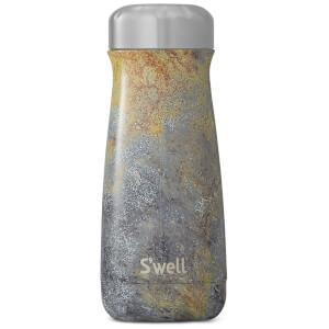 S'well Golden Fury Traveller Water Bottle 470ml