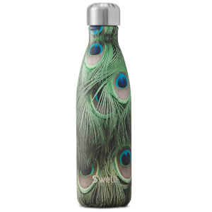 S'well Peacock Water Bottle 500ml