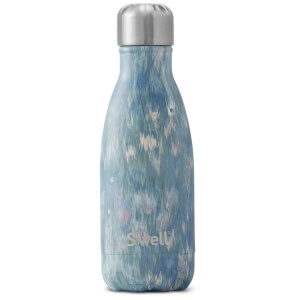 S'well Painted Poppy Water Bottle 260ml